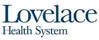 Lovelace Homepage Logo
